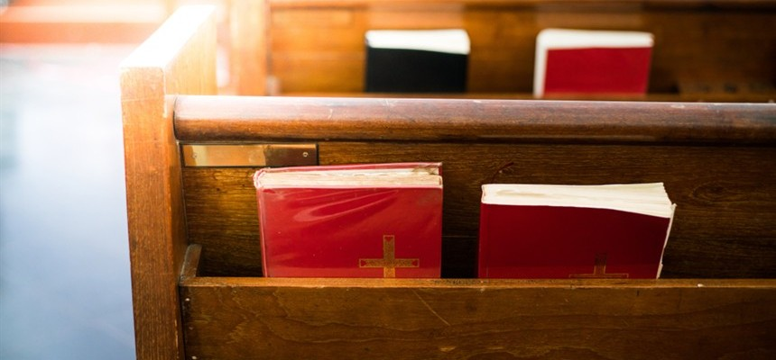 Why is Church Attendance Down?: A Crisis in Clergy Confidence