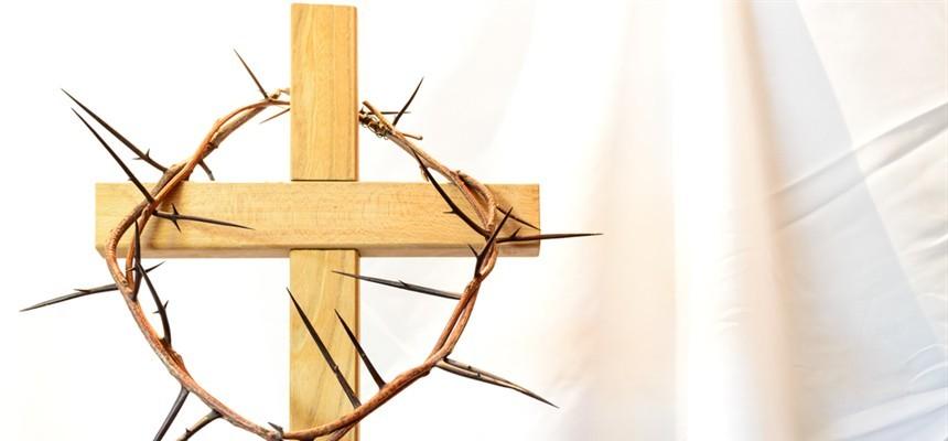 Some Years Feel like Lent; Some Feel like Resurrection