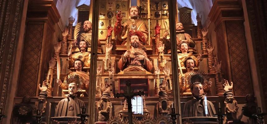 Do Modern Catholics Worship Relics?