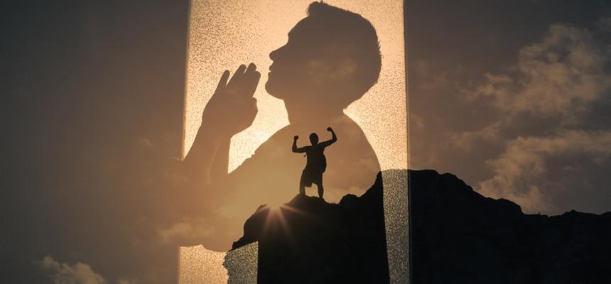 We Believe in God. Does God Believe in Us?