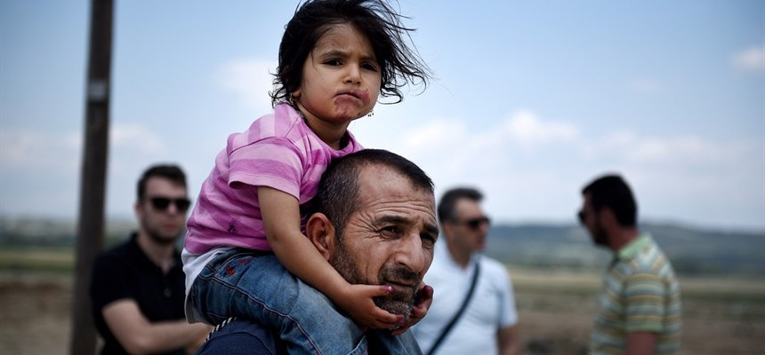 US Bishops Disappointment by Current Biden Administration Refugee Cap