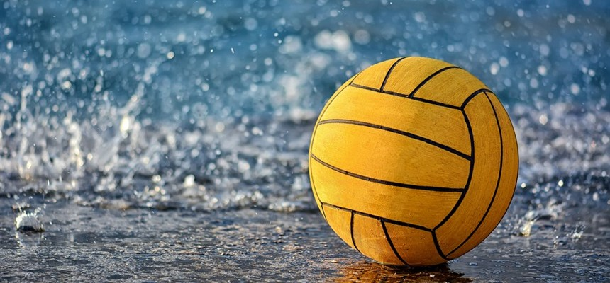 Pope Francis Reminds Water Polo Team of the Importance of Teamwork