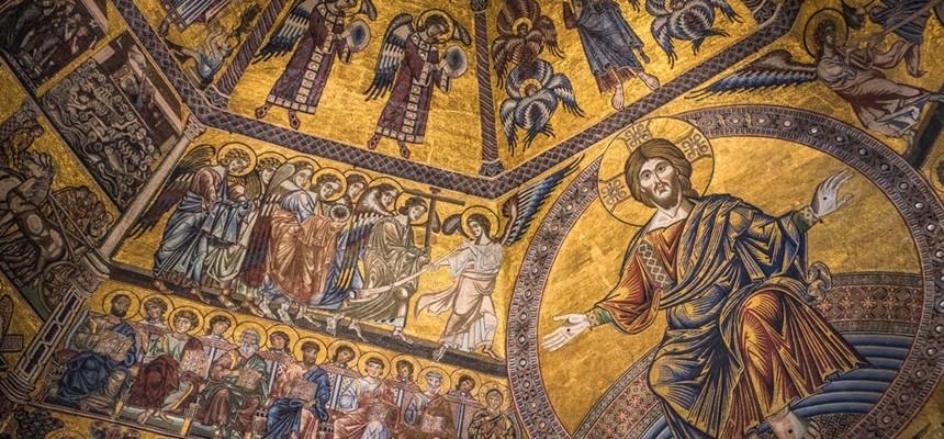 Catholic Saints Media