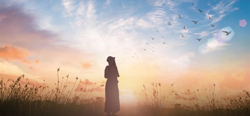 Can We Walk in Heaven - On Earth?