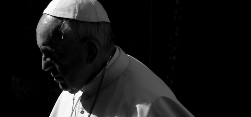 Pope Francis Ordains Nine Priests in St. Peter's Basilica
