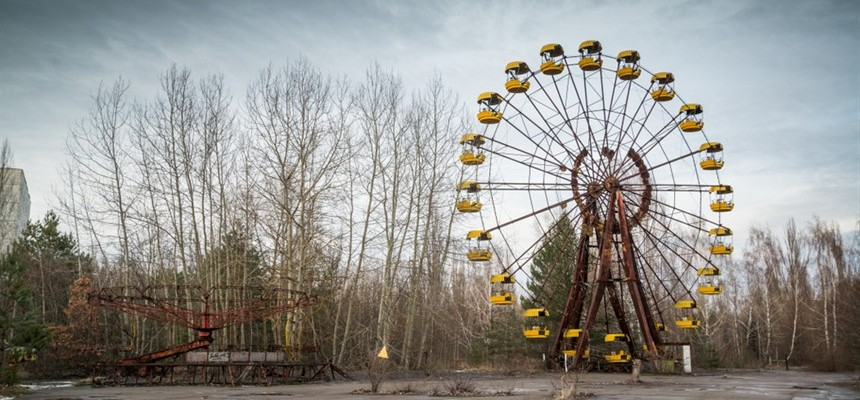 Belarus Bishop Holds Mass for Chernobyl Victims on 35th Anniversary
