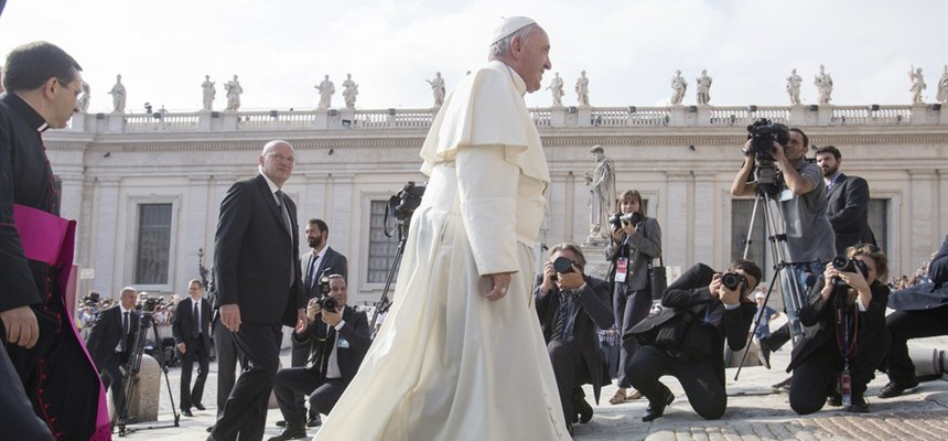 Pope Francis to Hold Public Consistory in Last Step Before Foucauld Canonization
