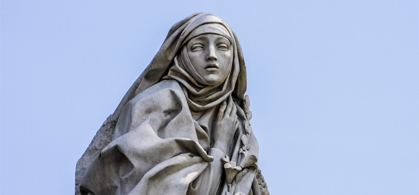 St. Catherine of Siena: A Life Lived in Excess