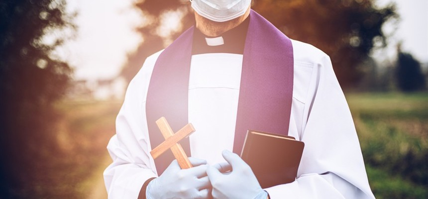 Indian Diocese Loses 5 Catholic Priests to COVID in 10 Days