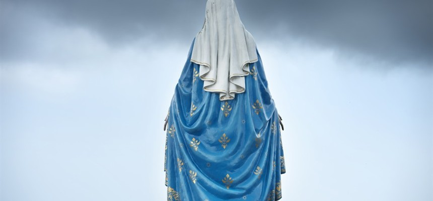 List of Marian Apparitions of Our Lady