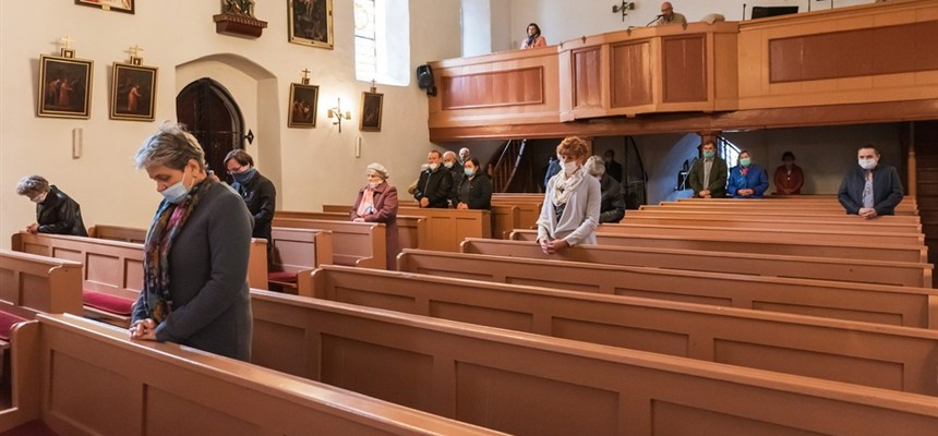 A Reflection on The Missing People in the Pews and Life Anew
