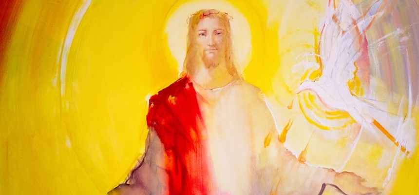 Pentecost: The Coming of the Kingdom