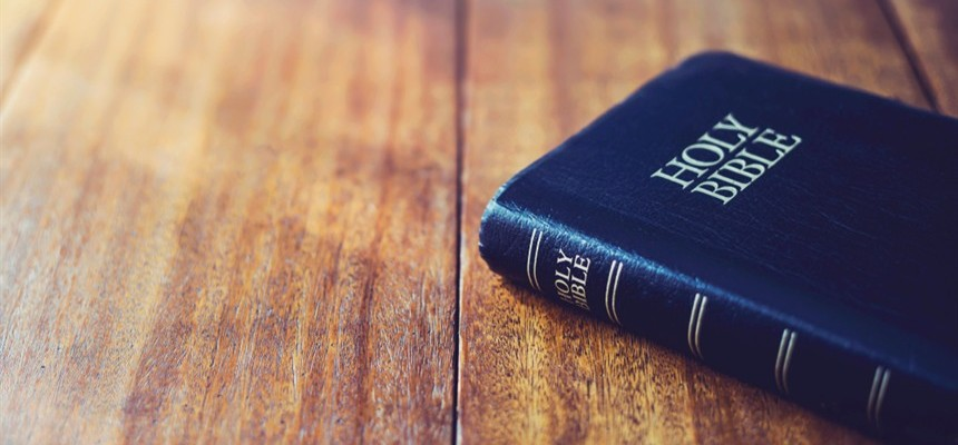 The Bible and Racism