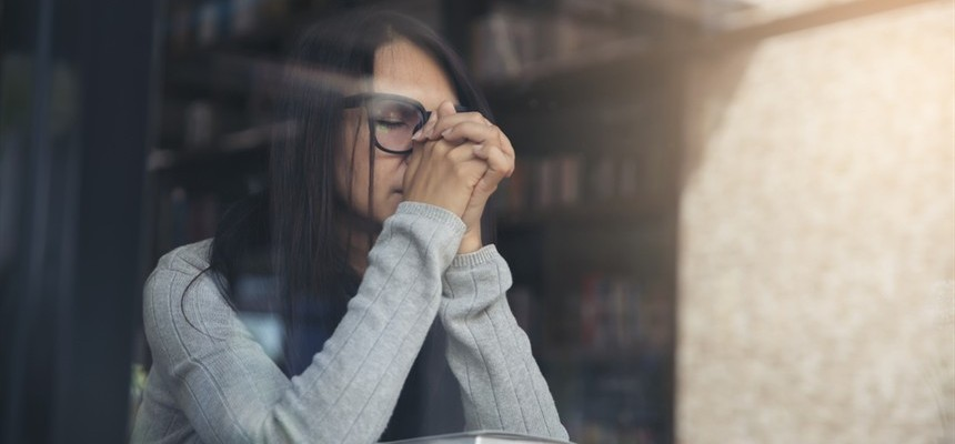 Biblical Tips for Reducing Anxiety