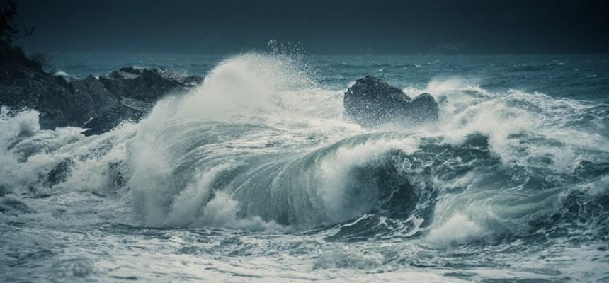 Faith and Fear on the High Seas