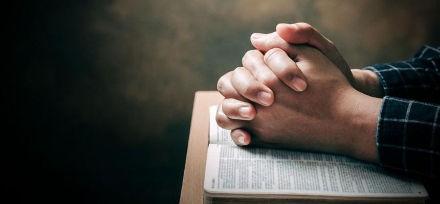 A Prayer for More Faith