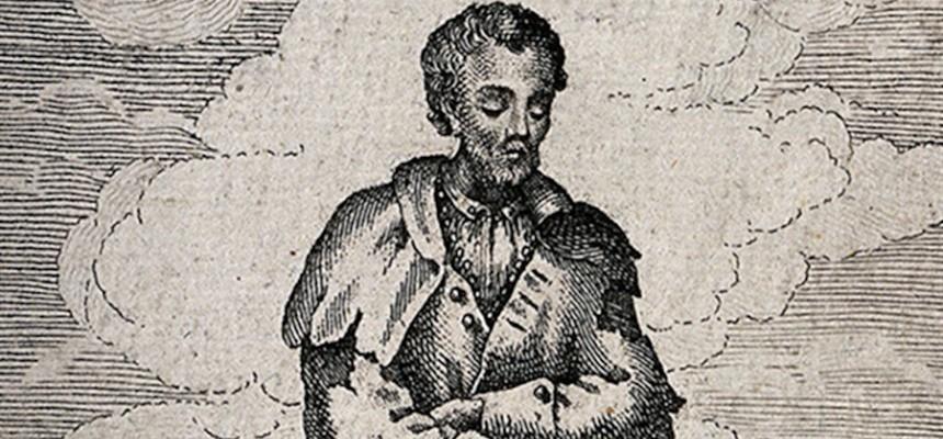 Meet St. Benedict Joseph Labre: The Beggar Saint