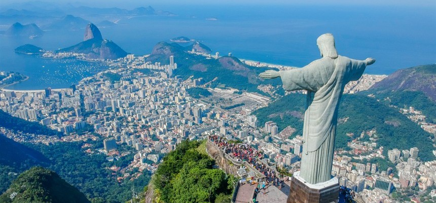 Proclaiming Christ from the Mountaintops: The World's Tallest Christ Statues