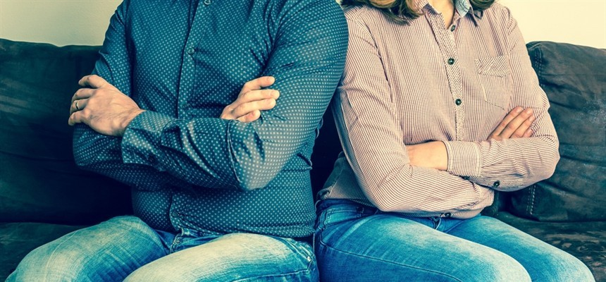 Combatting Relationship Issues with Prayer