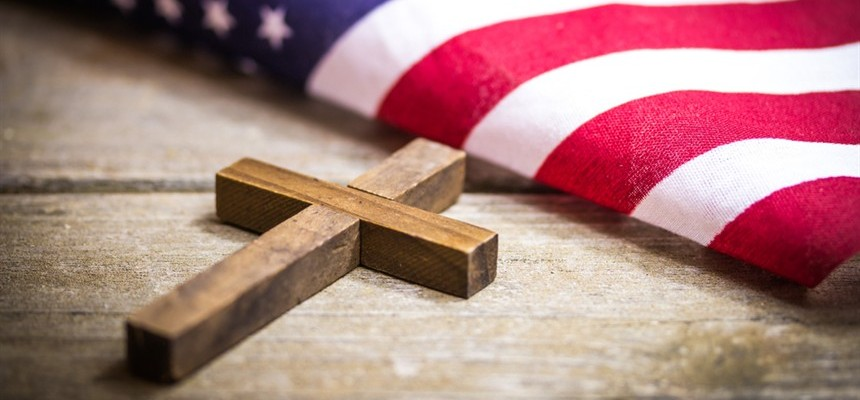 Is America a Catholic Country?
