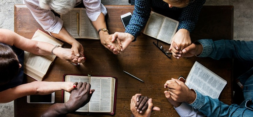 The Laity Will Save the Church