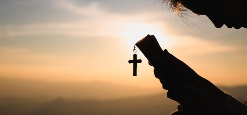 God Alone Suffices: Living a Life of Poverty