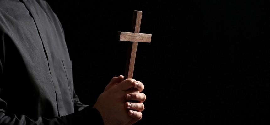 Joseph Verbis LaFleur: The Priest Who Laid Down His Life For His Friends