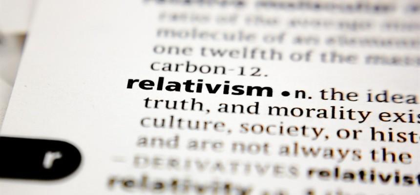 What does Moral Relativism deprive us of?
