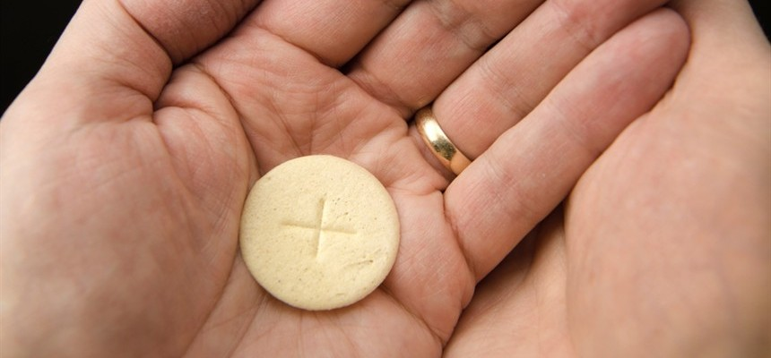 The Eucharist and Propriety