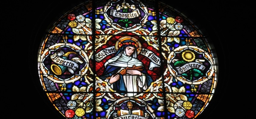 Miracles in the Life of Saint Rose of Lima