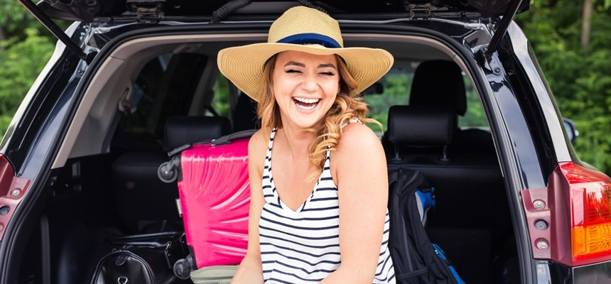Lessons From a Mother's Heart to Her College-Bound Daughter: Enjoy the Ride & Be Grateful