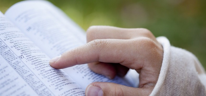 Do You Have Twenty Minutes A Day For Your Bible?