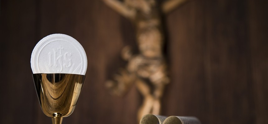The Body and Blood Of Christ: Its Importance According to Pope Leo XIII