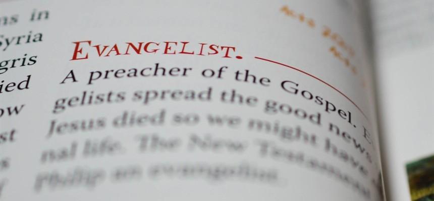 Unlikely Evangelists