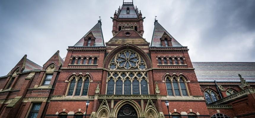 Harvard Names Atheist Head Chaplain