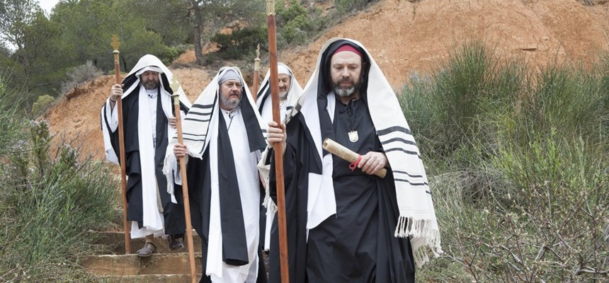 Enough Said: What we can Learn from The Hypocrisy of the Pharisees and Scribes