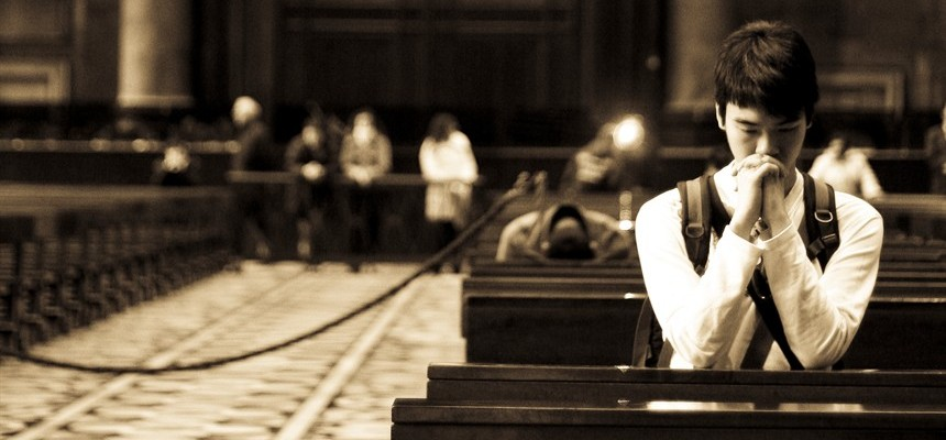 Too busy for prayer? Top 5 ways to make time for God