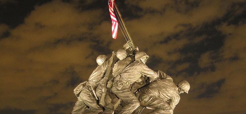 Tribute to an American Catholic Hero
