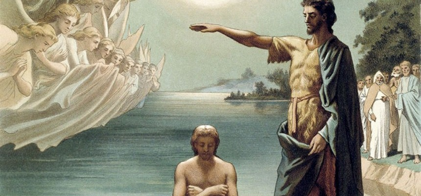 Why Catholics Don't Wait Until Adulthood To Baptize
