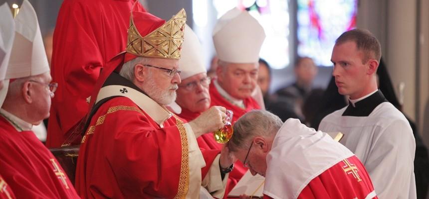 5 Reasons the Catholic Church is the True Church