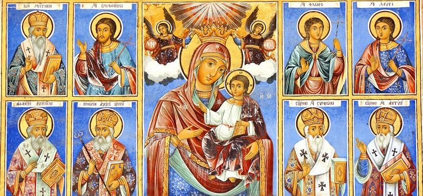Sainthood:The Greatest Calling