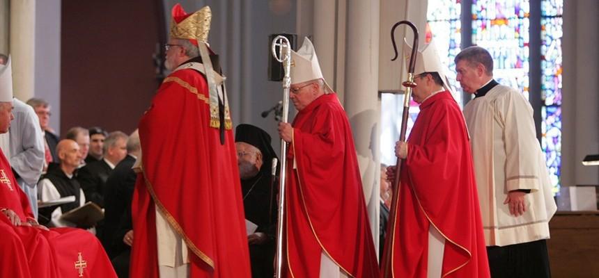 Synod on the Family: Perception v. Reality