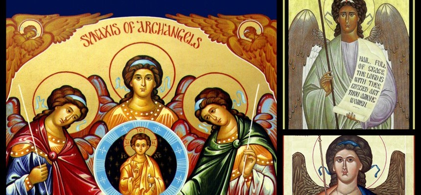 The Catholic Teachings On The Angels – Part 4: The Seven Archangels