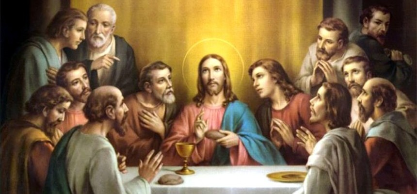 Biblical, Historical, and Miraculous Evidence of the Eucharist
