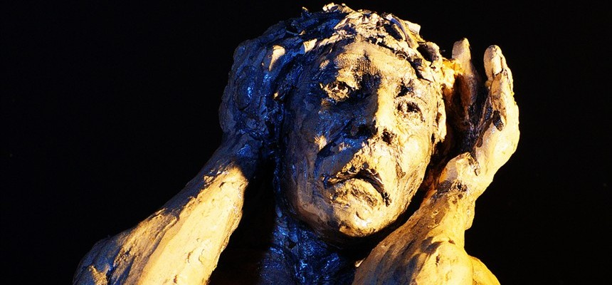 Making Sense Of Suffering - Part 1: What Is Suffering?