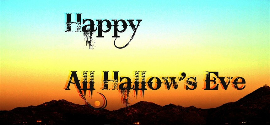Halloween Has Religious Origins