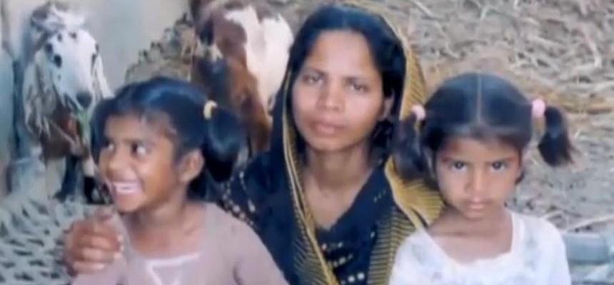 "Meet Asia Bibi: A Catholic Mom Sentenced to Death as a ""Blasphemer"""