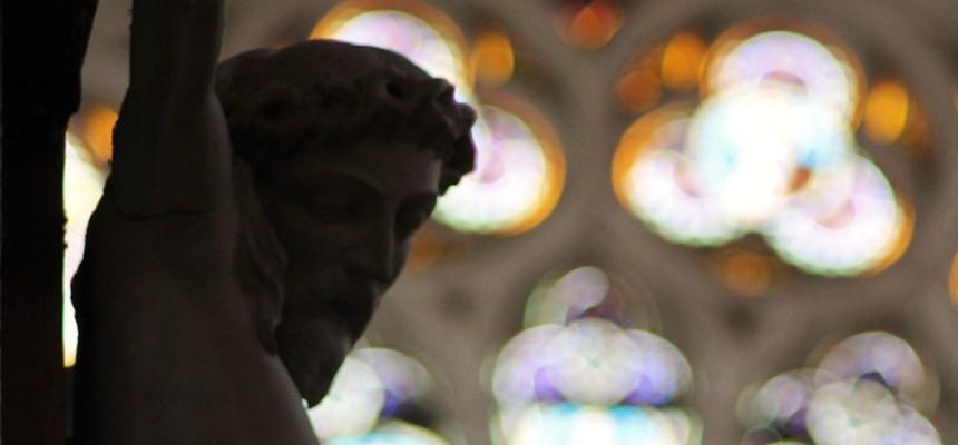 Prayers We All Should Know: The Anima Christi