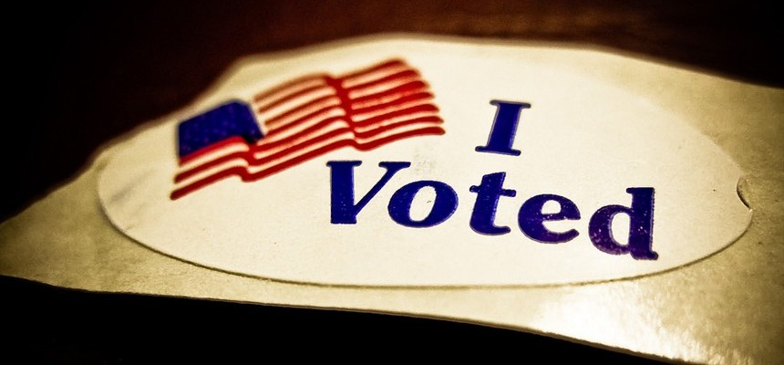 Voting With the Heart and Mind of the Church: It's More Important Than You Think