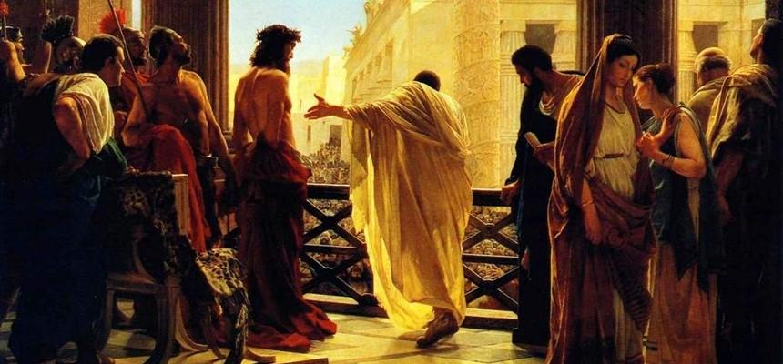What Jesus do we follow?
